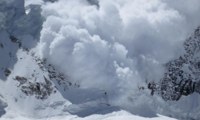 Впродовж вихідних в Альпах від лавин загинули щонайменше 10 осіб