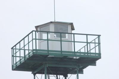 На Буковині засудили прикордонника, який заснув на спостережній вежі під час несення служби