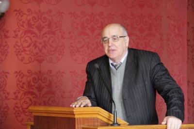 Стало відомо, яку посаду отримав екс-ректор Чернівецького університету