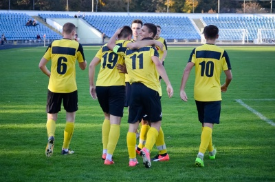 ФК «Буковина» може отримати від облради ще 800 тисяч гривень