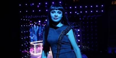 Українська художниця вийшла до фіналу шоу America's Got Talent. Відео
