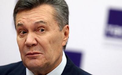 Янукович зібрався дати прес-конференцію