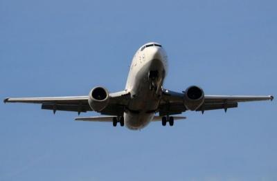 Омелян похвалив аеропорт «Чернівці» за зростання пасажиропотоку