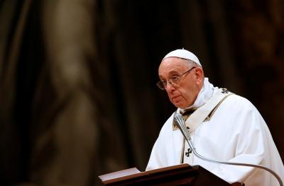 Папа Франциск визнав факти сексуального насильства над черницями з боку священиків