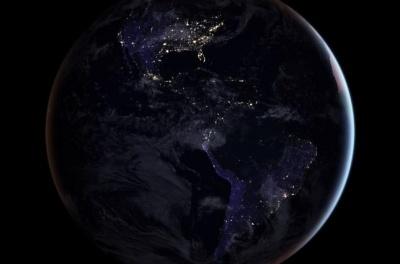 Вчені заявили про зміщення магнітного полюса Землі до Сибіру