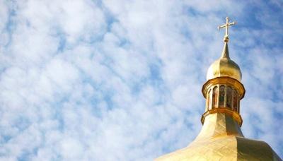 «Вам не набридло брехати?»: у Чернівцях парафіяни ПЦУ різко звернулись до УПЦ МП