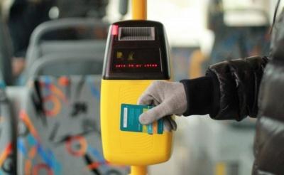 Стало відомо, коли у тролейбусах Чернівців запрацює е-квиток