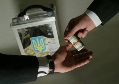 Поліція отримала вже 30 звернень щодо підкупу виборців