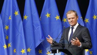 Євросоюз остаточно відмовився переглядати умови Brexit