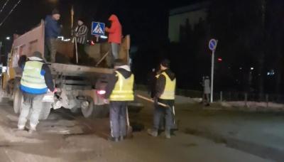 Ремонт доріг у Чернівцях проводять із порушенням техніки безпеки, – Каспрук
