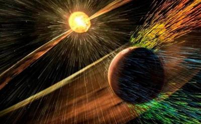 Землю будут накрывать метеоудары: календарь магнитных бурь на 2019