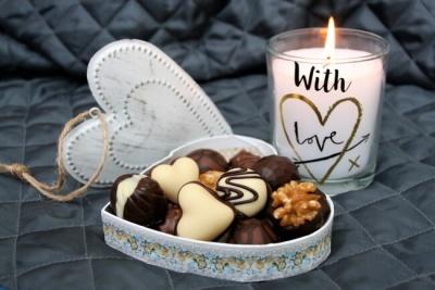 Що подарувати на День Святого Валентина: ТОП-10 подарунків