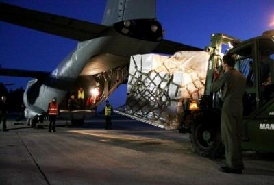 Литва передала Україні боєприпасів на 255 тисяч євро