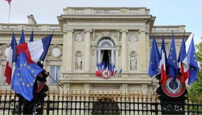 Франція відкликала свого посла в Італії вперше з часів Другої світової