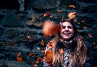 Дослідники з'ясували, в якому віці людина найщасливіша