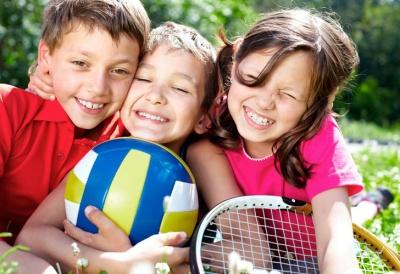 Як виростити дітей оптимістами: 4 корисні поради
