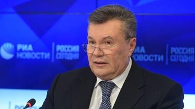У Росії Януковича охороняє держохорона за наказом Путіна