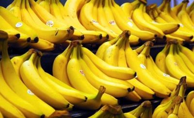 Українці стали їсти більше бананів