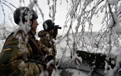 Війна на Донбасі: один військовий ЗСУ загинув, ще двоє поранені