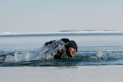 Від початку 2019 року на водоймах в Україні загинули 30 людей, - ДСНС