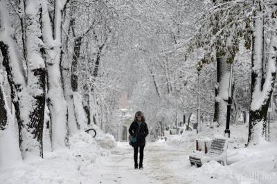 Після 14 лютого в Україну повернуться морози: де буде найхолодніше
