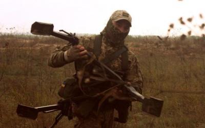 Відомо ім'я військового, який загинув напередодні на Донбасі