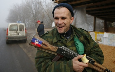 Окупанти не пропустили спостерігачів місії ОБСЄ до Новоазовська