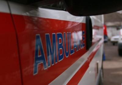 У Чернівцях на зупинці міського транспорту раптово помер чоловік