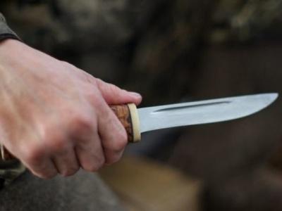 Погрожував ножем та вкрав гроші: поліція розшукує у Чернівцях злочинця