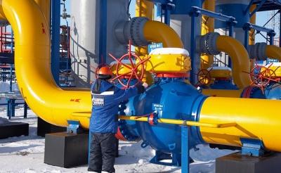 """У Росії пригрозили ЄС проблемами з газом, у разі протидії реалізації """"Північного потоку-2"""""""