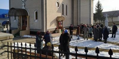 На Буковині релігійна громада проголосувала за перехід до ПЦУ
