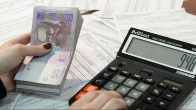 """За місяця боргу за """"комуналку"""" заберуть субсидіь"""