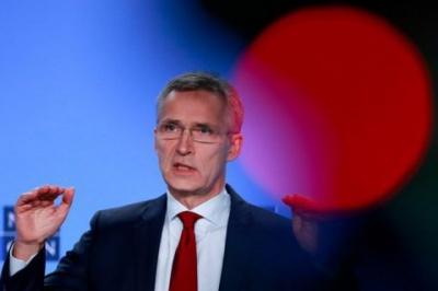Генсек НАТО прокоментував можливість відмови від ядерної зброї