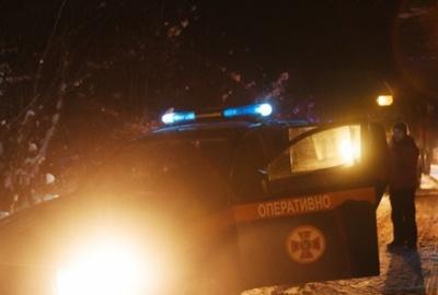 Рятувальники знайшли заблукалих у Карпатах туристів з Одеси