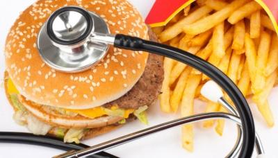 Супрун порадила українцям, як знизити рівень холестерину