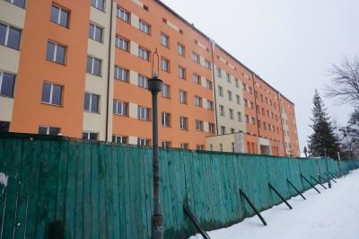«Золотой» перинатальный центр в Черновцах: сделают пандус и желоба с подогревом