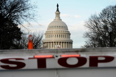 Уряду США знову загрожує шатдаун