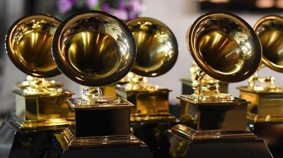 """У Лос-Анджелесі вручили цьогорічні премії """"Греммі"""""""