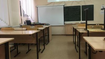 На Буковині ще одну гімназію закрили на карантин через ГРВІ