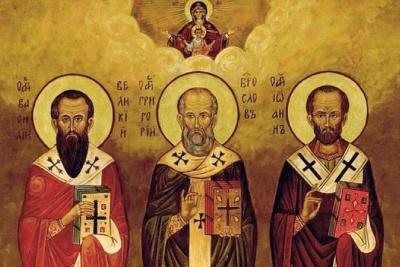 Сьогодні – Трьох Святих: що не можна робити у цей день