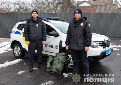 Двоє вибухотехніків з Чернівців допомагатимуть розміновувати зону ООС
