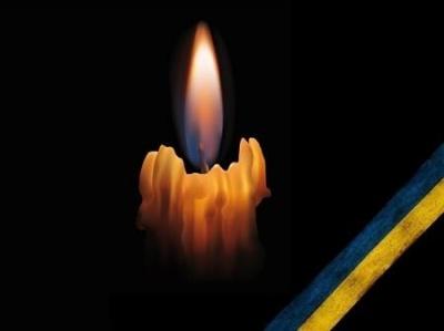 На Буковині помер 54-річний учасник АТО