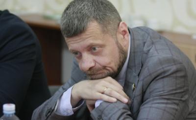 ЦПК: Пояснювальну записку до проекту Мосійчука щодо Супрун готували на комп'ютері нардепа Опоблоку