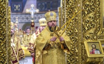 Стала відома програма перебування митрополита Епіфанія у Чернівцях