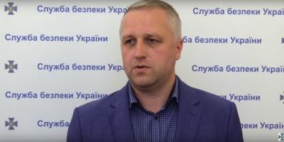 Что известно о генерале СБУ Доценко из Черновцов, которого обвинили в убийстве Гандзюк