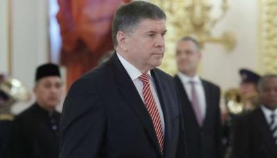Молдова відкликає свого посла з РФ