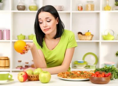 Як позбутися почуття голоду під час схуднення: відповідь дієтолога