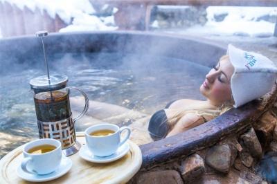 Гуцульський чан: зніміть напругу або доведіть себе до кипіння… (на правах реклами)