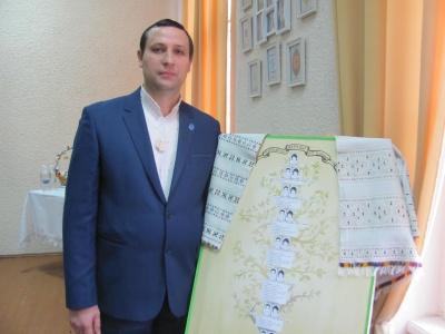 500 років Рогізні: у Чернівцях відкрили виставку до ювілейної дати мікрорайону – фото