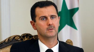 В окупованому Криму очікують на приїзд Асада та Марін Ле Пен